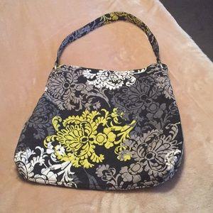 Vera Bradley Shoulder tote bag great condition